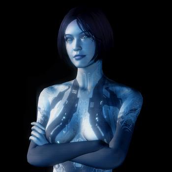 Cortana 103